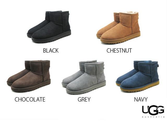6ef98ee222f Ugg boots classic mini II Black chestnut chocolate grey Navy Womens  Sheepskin boots Sheepskin UGG Australia 1016222 WOMENS CLASSIC MINI 2 BLACK  CHESTNUT ...