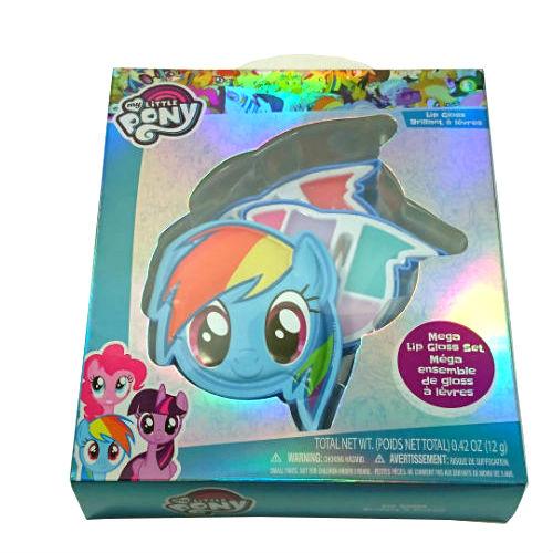 My Little Pony メガ リップグロスセット