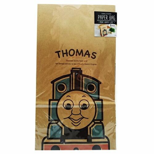 トーマス 角底袋 ポップ