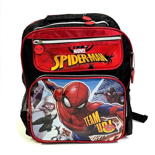 スパイダーマン ペンポーチ