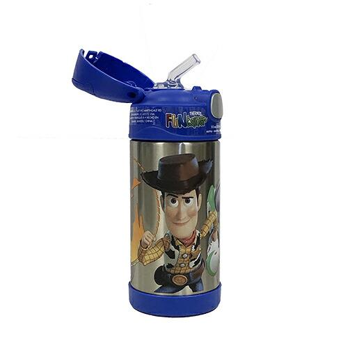THERMOS ストローボトル