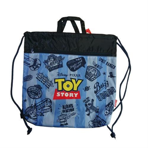 トイストーリー TOY STORY 巾着バッグ