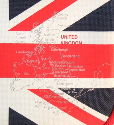 Bandiera ナショナルフラッグデジカメケース UK