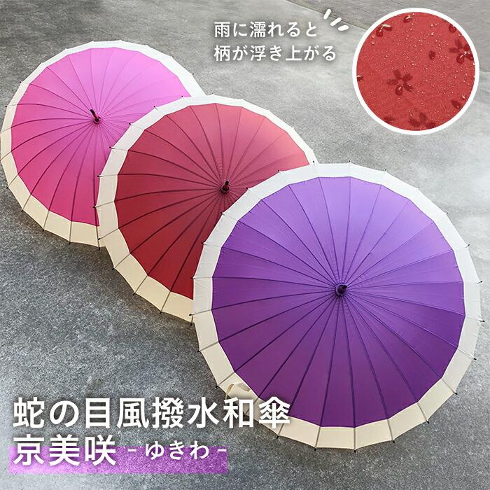 傘 ゆきわ