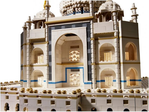LEGO(レゴ) #10256 Taj Mahal タージマハル 5923ピース レゴ クリエイター エキスパート タージマハル 先行販売 レゴストア 再リリース 10周年 タージ・マハル おもちゃ プレゼント クリスマス クリスマスプレゼント