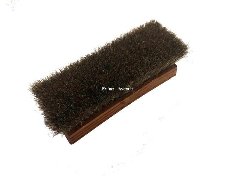 ピュアホースヘアブラシ