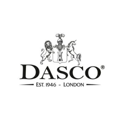 1946年にロンドンで設立されたシューケアブランド DASCO ダスコ