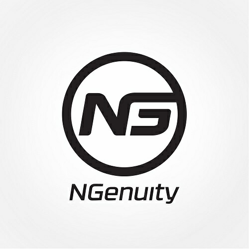 強力で使いやすいNGenuityソフトウェアに対応