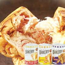 缶詰ソフトパン