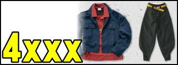 4xxxシリーズ