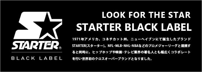 スターター STARTER