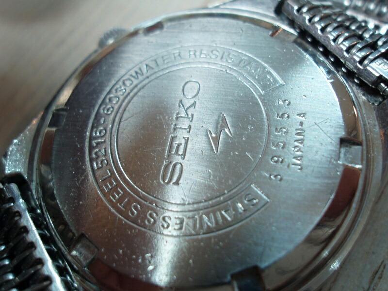 5ef8a6191 Yutakaya: SEIKO 52 LORD MATIC SPECIAL automatic winding | Rakuten Global  Market