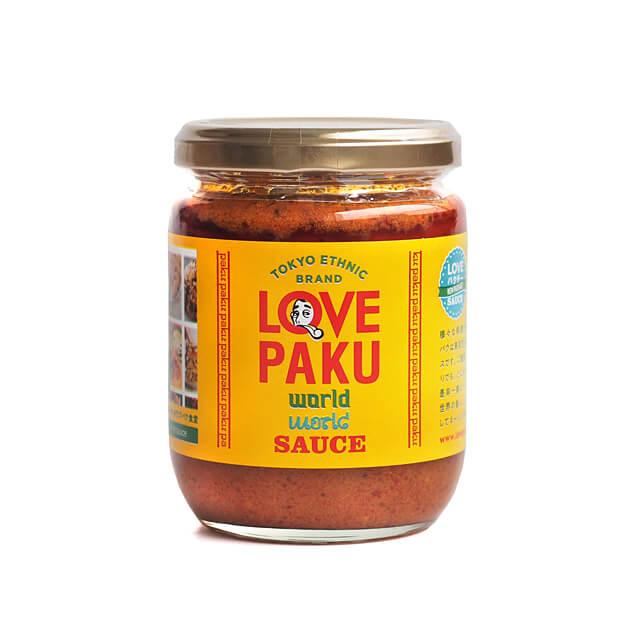 《ジョンズオフィス》LOVE PAKU(ラブパク)【250g】