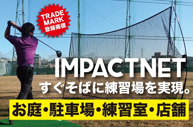 インパクトネットの価格