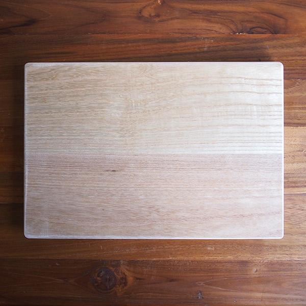 高安桐工芸 桐のまな板 中幅広