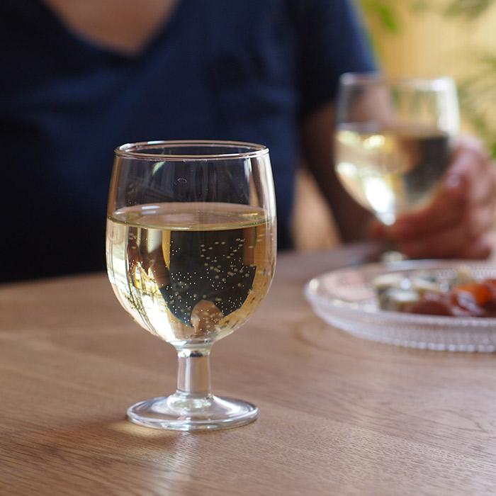 ヴィクリラ ガウディ 6oz ワイン / VIRILA
