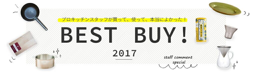 BEST BUY 2017
