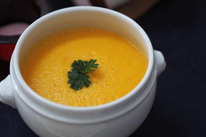 バイタミックス,スープ,ライオンヘッド スープチュリーン