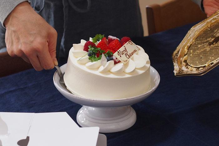 カイ・ボイスン ケーキサーバー