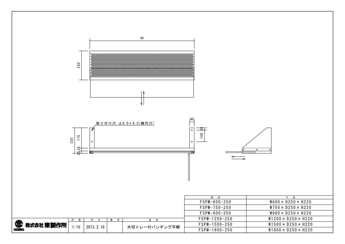 FSPM-1500-250