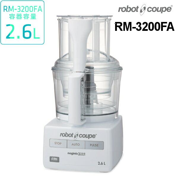 RM-3200FA