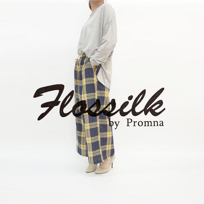 flossilk