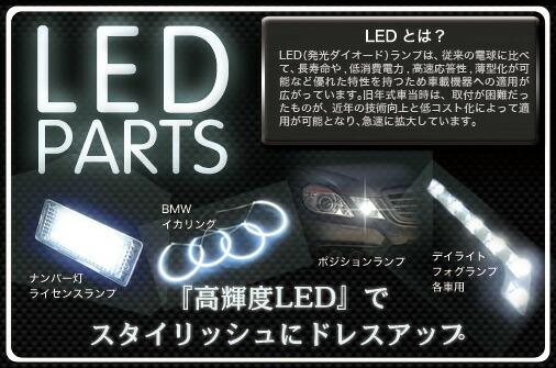 LED特集