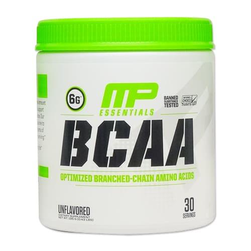 BCAA エッセンシャル パウダー ノンフレーバー 30回分 MusclePharm(マッスルファーム)