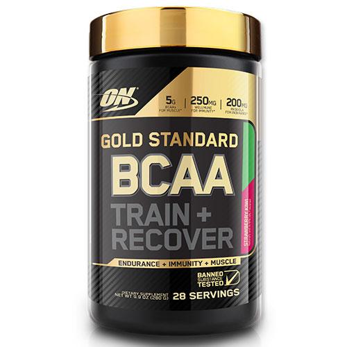ゴールドスタンダード BCAA ストロベリーキウィ 28回分 Optimum Nutrition(オプチマムニュートリション)