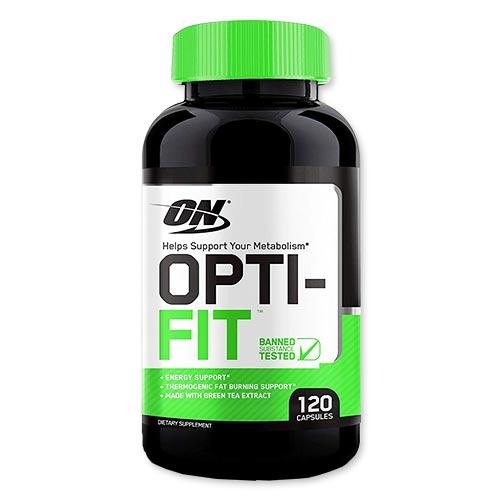 OPTI-FIT カプセル 120粒 Optimum Nutrition