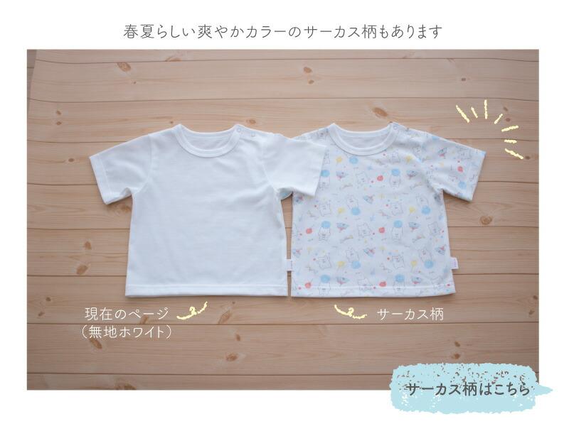半袖Tシャツ説明4