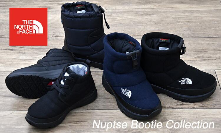 ノースフェイス (アウトドア トレッキング)  軽量 防水 防寒ブーツ