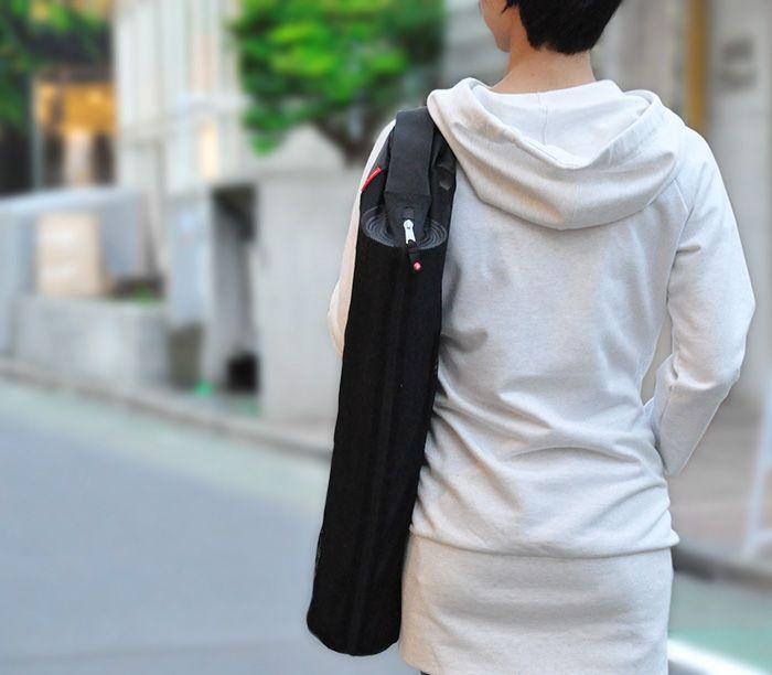 Manduka ヨガマットケース マットバッグ welcome bag