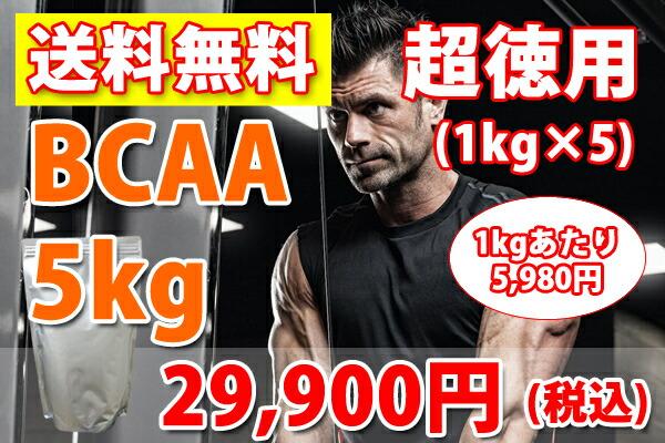 BCAA 5kg