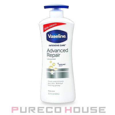 Vaseline(ヴァセリン) アドバンスド リペア ローション(ボディローション) 600ml