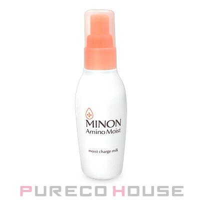 MINON (ミノン) アミノモイスト モイストチャージミルク (保湿乳液) 100g