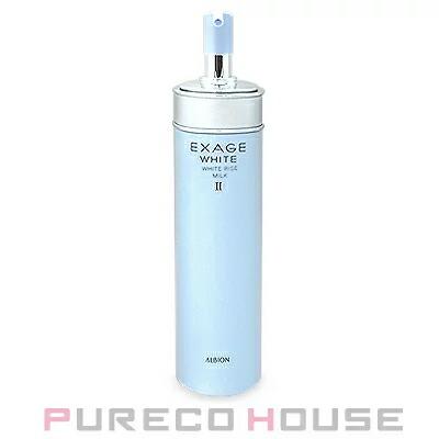 アルビオン エクサージュホワイト ホワイトライズ ミルク II (薬用美白乳液) 200g 【医薬部