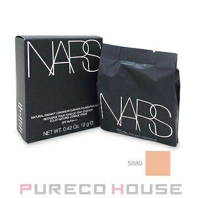 NARS (ナーズ) ナチュラルラディアント ロングウェア クッションファンデーション SPF50/