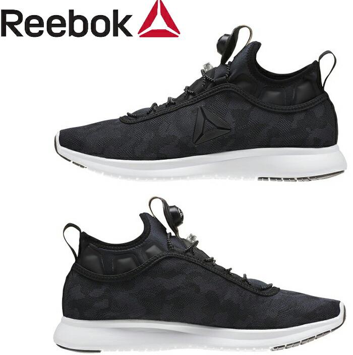 reebok pump golf shoes