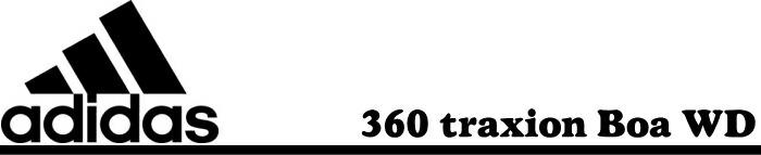 18ade281753d61 GOLF PURESUTO  360 Adidas golf shoes men traction boa wide  adidas ...