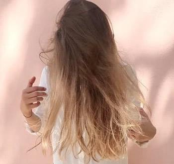 大人のまとまりにくい髪質