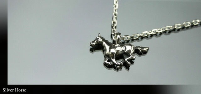 Sale50offpx g silver horse pendant sale50offpx g silver horse pendant mozeypictures Gallery