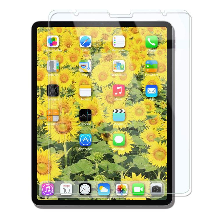 2018最新 iPadPro 11インチ ガラスフィルム