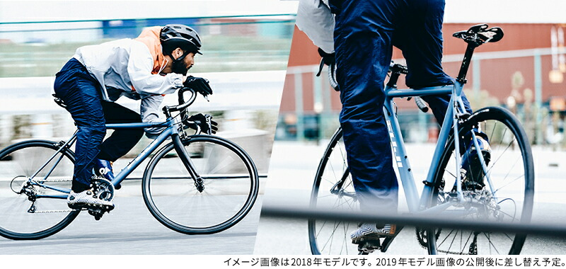 FUJI(フジ)2019年モデル NAOMI(ナオミ)