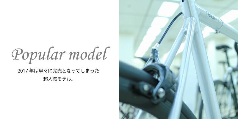 FUJI(フジ) 2018年モデル TRACK ARCV (トラックアーカイブ)