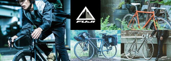 FUJI(フジ) 2017年モデル