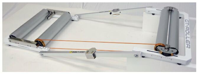 グロータック GT-Roller(GTローラー) Q1.1 4本ローラー