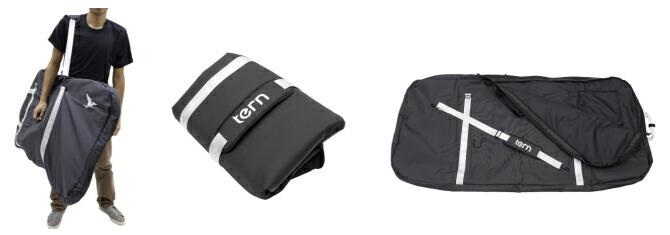 Tern(ターン)Body Bag(ボディバッグ)自転車輪行袋・純正輪行バッグ
