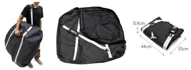 TERN(ターン) STOW BAG (ストウバッグ)自転車輪行袋・純正輪行バッグ