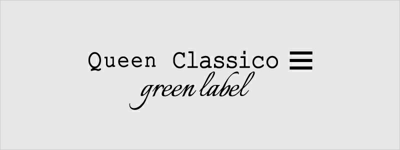 Queen Classico green label